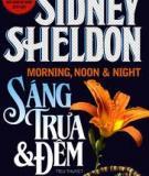 Tuyển tập truyện trinh thám của SIDNEY SHELDON - 20 tác phẩm