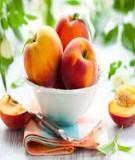 Thực phẩm có ích cho người bị tiểu đường