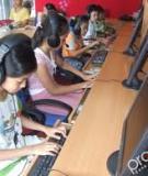 Quá trình hình thành giáo trình chuyên ngành điện tử viễn thông - mạng điện thoại tiếng anh chuyên ngành p1