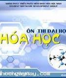 Công thức và bài tập hóa học thường gặp