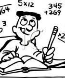 Đề thi thử đại học môn: Toán (Đề 1)