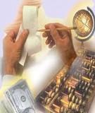 Bài giảng hệ thống kế toán trách nhiệm trung tâm đầu tư và xác định giá chuyển nhượng