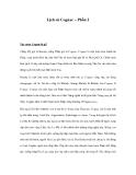 Lịch sử Cognac – Phần 2
