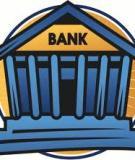 Ngân hàng câu hỏi trắc nghiệm về tài chính - ngân hàng
