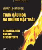 toàn cầu hóa và những mặt trái - joseph e.stiglitz