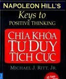 Chìa khóa tư duy tích cực