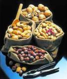 Thực phẩm giúp làn da trắng mịn tự nhiên
