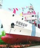 Quy phạm giám sát kỹ thuật và đóng phương tiện thủy nội địa cỡ nhỏ