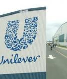 Chiến lược marketing của Unilever Vietnam  - Phần 1