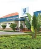 Chiến lược marketing của Unilever Vietnam - Phần 2