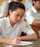 Đề thi tốt nghiệp năm 2011 môn Ngữ văn - Giáo dục trung học phổ thông