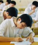 Gợi ý giải đề thi tốt nghiệp trung học phổ thông năm 2011 môn Ngữ văn - Giáo dục trung học phổ thông