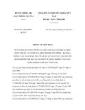 Thông tư liên tịch số 43/2011/TTLT/BTCBGTVT