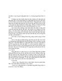 Giáo trình Hình thái giải phẩu học thực vật part 5