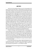 """Báo cáo: """" Hoaǹ thiêṇ và nâng cao công tác tiêu thụ sản phẩm của công ty cổ phần xích líp Đông Anh"""""""