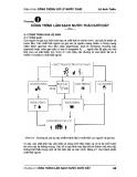 Giáo trình -Công trình xử lý nước thải- chương 4