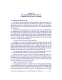 Giáo trình -Kỹ thuật an toàn và môi trường -chương 10
