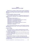 Giáo trình -Kỹ thuật an toàn và môi trường -chương 8&9