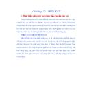 Chương 17: Bùn cát