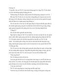 Chương 10 - Tình thần biến