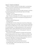 Chương 19 - Thanh Sơn Liên Mạch (2)