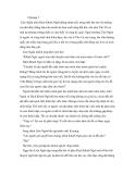 Chương 5 - Tinh thần biến