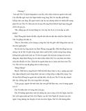 Chương 7 - Tình thần biến