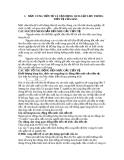 MỨC CUNG TIỀN TỆ VÀ VẬN DỤNG QUI LUẬT LƯU THÔNG TIỀN TỆ CỦA MAC