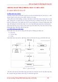 Chương VII: Kỹ thuật phòng cháy chữa cháy