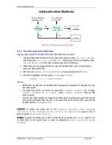 Tìm hiểu hệ quản trị cơ sở dữ liệu ORACLE SERVER phần 4