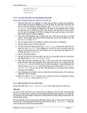 Tìm hiểu hệ quản trị cơ sở dữ liệu ORACLE SERVER phần 6