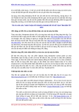 Hướng dẫn cách kiếm tiền trên Internet cùng John Chow  phần 4