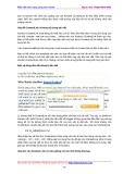 Hướng dẫn cách kiếm tiền trên Internet cùng John Chow  phần 6