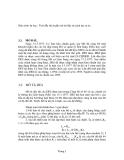 Giáo trình tin học : Tìm hiễu hệ chuẩn mã dữ liệu và cách tạo ra nó phần 1