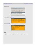Tìm hiểu Hacao Linux phần 8