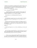 Giáo trình tin học : Tìm hiểu một sơ đồ chữ kí số phần 5