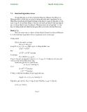 Giáo trình tin học : Tìm hiểu một sơ đồ chữ kí số phần 7