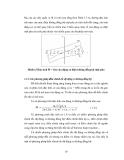 Qúa trình hình thành giáo trình điều chỉnh vận tốc quay của pittong trong vận hành động cơ 1 pha p2