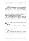 Quá trình hình thành phương pháp hướng dẫn xếp lớp nhôm trong quy trình sản xuất tấm nhôm p2