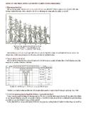 Ôn tập : Sinh học 12 phần 2