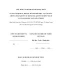 MẪU BÁO CÁO ĐÁNH GIÁ HỒ SƠ DỰ THẦU CUNG CẤP DỊCH VỤ ĐO ĐẠC ĐẤT ĐAI ĐỂ PHỤC VỤ CẤP GIẤY CHỨNG NHẬN QUYỀN SỬ DỤNG ĐẤT, QUYỀN SỞ HỮU NHÀ Ở VÀ TÀI SẢN KHÁC GẮN LIỀN VỚI ĐẤT