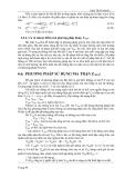 GIẢI TÍCH MẠNG part 6