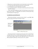 Hệ thống điều khiển PLC part 4