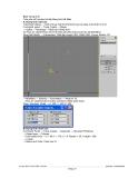 Giáo trình hướng dẫn cách tạo ảnh thiên thần bằng phương pháp sử dụng filter trong bộ lọc  p10