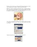 Quá trình hướng dẫn ghép ảnh bằng phương pháp dupliacate chanel và tạo một quick mask p10