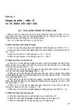 Giáo trình -Trang bị điện - điện tử máy công nghiệp dùng chung - chương 4