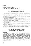Giáo trình -Trang bị điện - điện tử máy công nghiệp dùng chung - chương 5&6