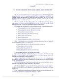 Giáo trình -Đánh giá tác động môi trường -chương 3
