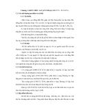 Chương 1: KIẾN TRÚC AI CẬP CỔ ĐẠI (3000 TCN - Tk I SCN )