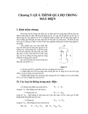 Giáo trình -Ngắt mạch trong hệ thống điện -chương 5